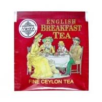 Черный чай Английский завтрак в пакетиках арт. 02-051-s 2г 1шт