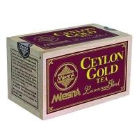 Черный чай Mlesna Цейлон Голд арт. 04-050 100г