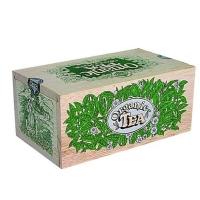 Черный чай Mlesna Органик O.P. арт. 04-025 200г