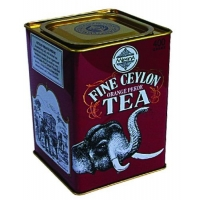 Черный чай Прекрасный Цейлон O.P арт. 08-003 400г