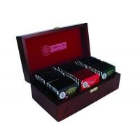 Коллекция знатока 6 видов черного чая Mlesna в пакетиках арт 04-035 120г