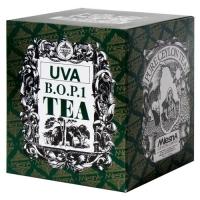Черный чай Mlesna Ува В.O.P.1 арт. 03-030 200г