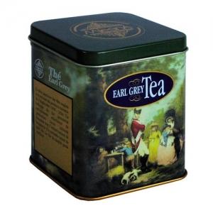 Черный чай Mlesna Эрл грей F.B.O.P арт 08-006 100г