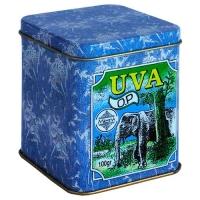 Черный чай Mlesna Ува В.O.P.1 арт. 08-017 100г