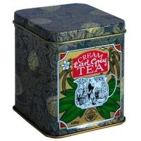 Черный чай Эрл грей со сливками арт. 08-013 100г