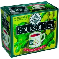 Черный чай Mlesna Саусеп в пакетиках арт. 02-033_sausep 100г