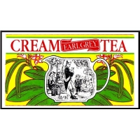 Черный чай Mlesna Эрл грей со сливками арт. 01-003а_erlgrey_slivk, 100г
