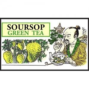 Зеленый чай Mlesna Саусеп арт. 01-008_sausep 100г