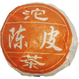 Чай Пуер туо Цитрус арт. 1725-s 5г