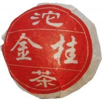 Чай Пуер туо с Османтусом арт. 1732-s 5г