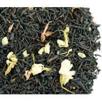 Черный чай Граф Грей (Эрл Грей) с жасмином Світ Чаю 50г