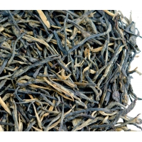 Черный чай Золотые иглы Світ Чаю 250г