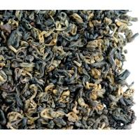 Черный чай Золотая улитка Світ Чаю 50г