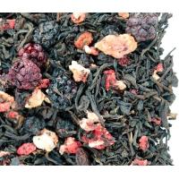Черный чай Марракеш Світ Чаю 250г