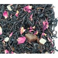 Черный чай Страсть Світ Чаю 250г