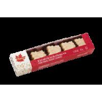 Конфеты из кленового сахара мягкие, 35 г