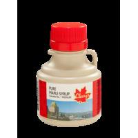 Кленовый сироп, средний, кувшин Quebec 100 мл