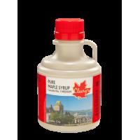 Кленовый сироп, средний, кувшин Quebec 250 мл