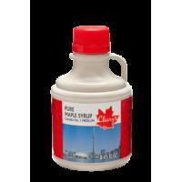 Кленовый сироп, средний, кувшин Toronto 250 мл
