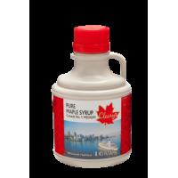 Кленовый сироп, средний, кувшин Vancouver 250 мл